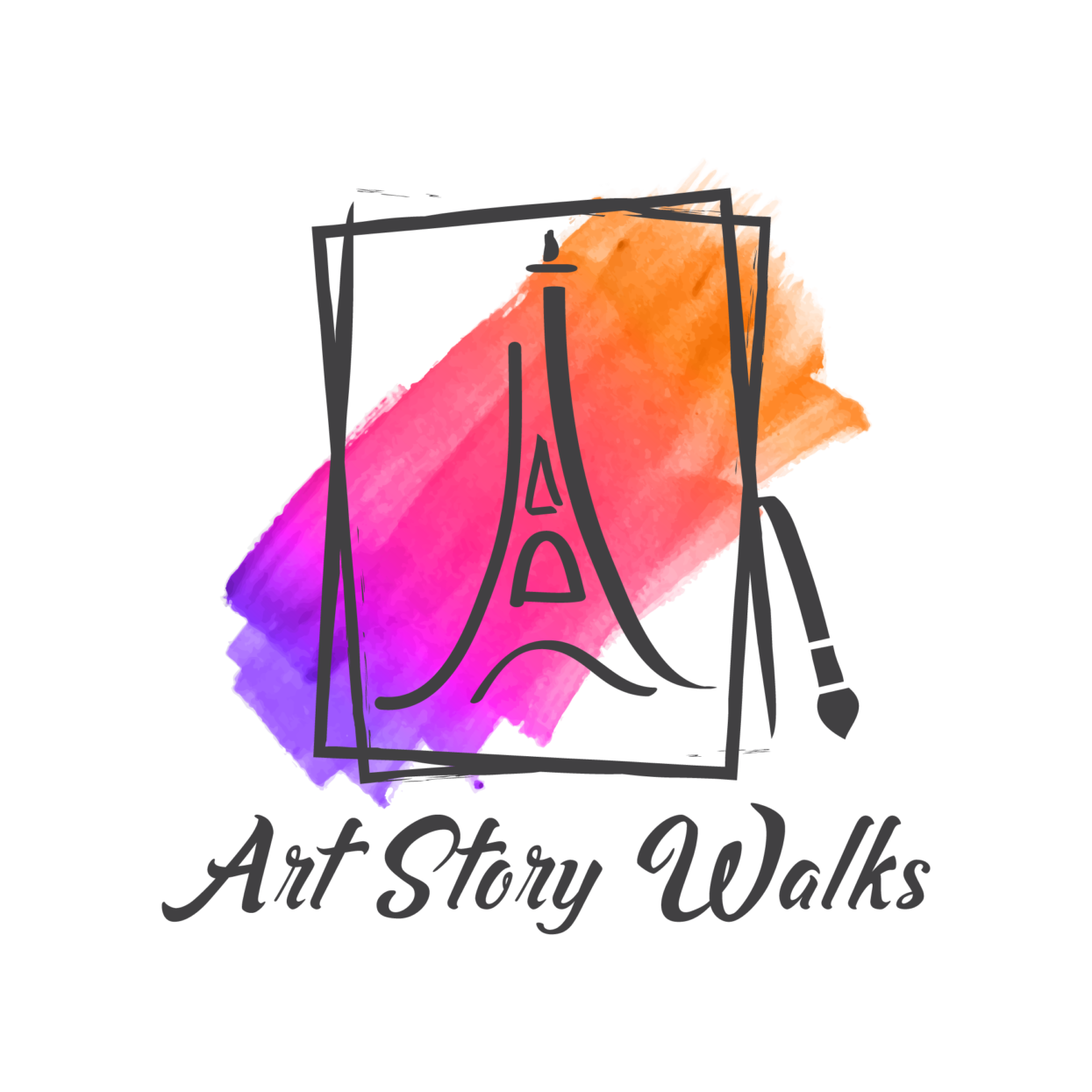 Art Story Walks