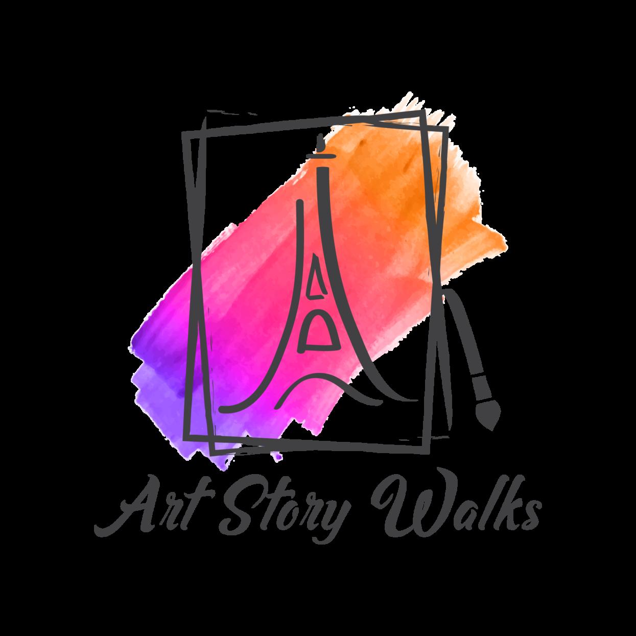Art Story Walks