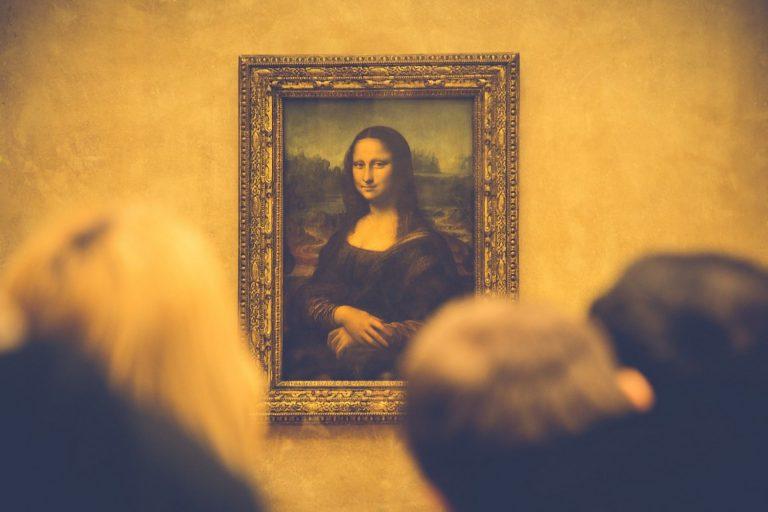 La Joconde, Musée du Louvre, visite guidée
