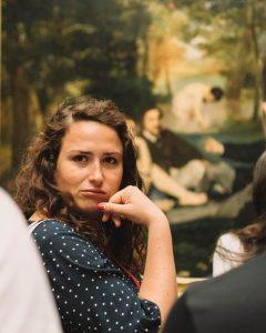 Guide Indépendante Musée d'Orsay