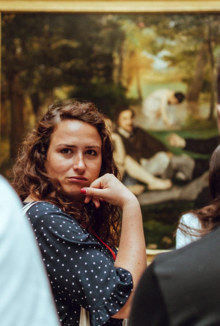 Musée d'Orsay avec votre Guide conférencier