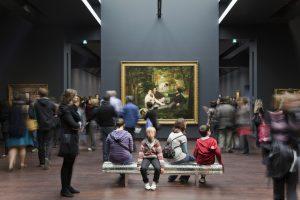 Découvrez la Gallerie des Impressionnistes en Visite