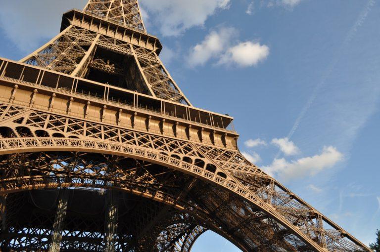 Visite guidée de la Tour Eiffel avec Guide Conférencier