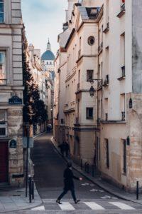 Rues du Quartier Latin, Paris