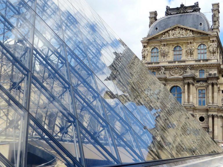 Capolavori del Museo del Louvre