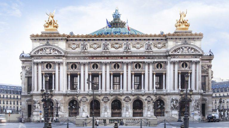 Visit the Opera Garnier in Paris with a Guide