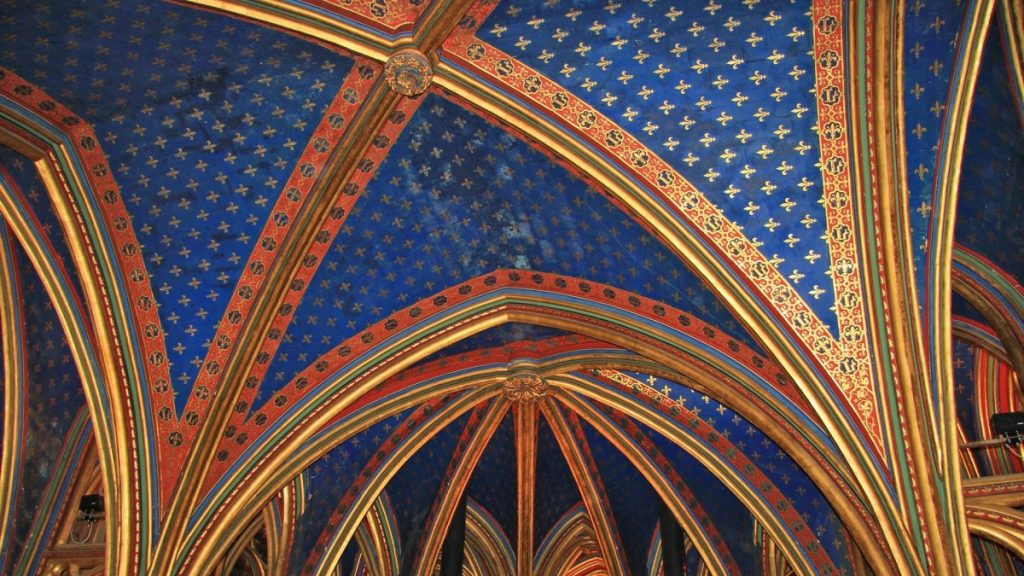 Visit the Sainte Chapelle in Paris with a licensed guide
