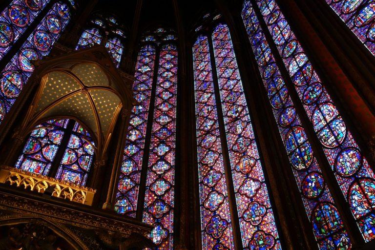 Visita la Santa capella a Parigi con una guida ufficiale