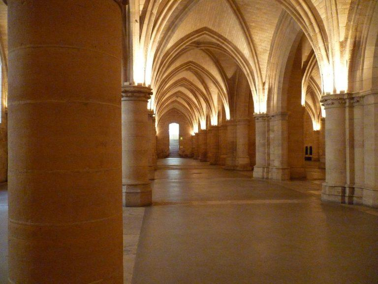 Visit the Conciergerie in Paris with a licensed guide