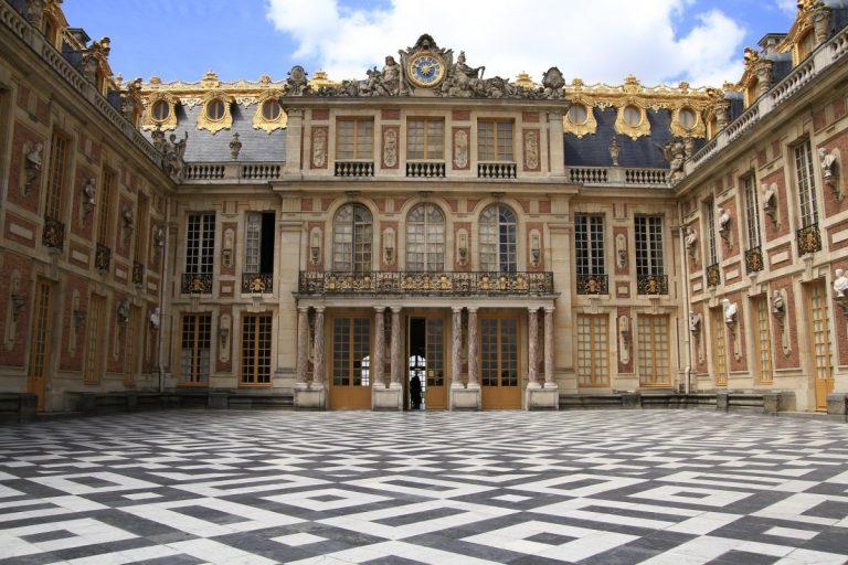 Visita la Reggia di Versailles con una guida certificata