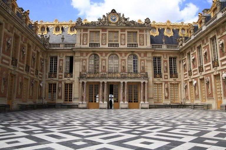 Visite du château de Versailles et ses jardins avec un Guide conférencier