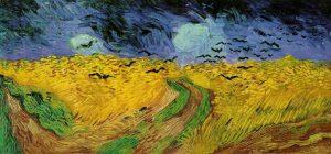 Van Gogh ad Auvers sur Oise