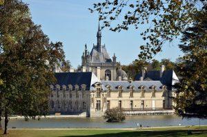 Visite Privée du Domaine de Chantilly