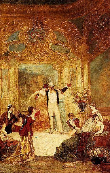 Découvrez l'Histoire de la Marquise de la Paiva