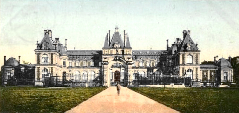 Découvrez l'Histoire de la Marquise de la Paiva , la courtisane la plus connue du Second Empire. La vie de la Païva en un article.