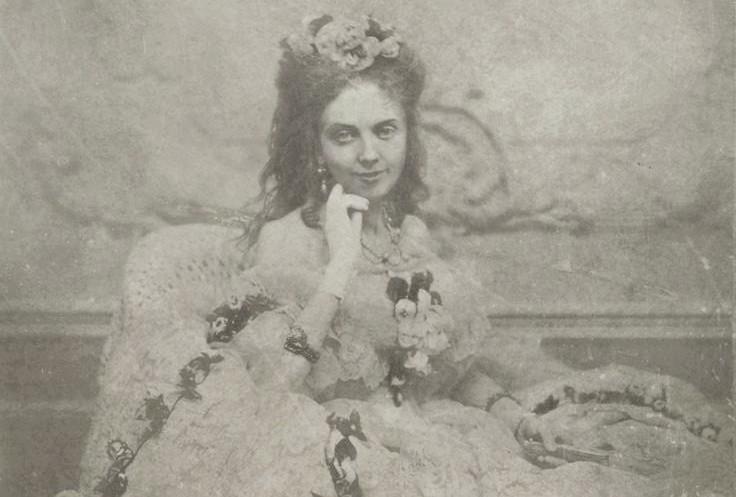 Découvrez le destin hors du commun de Esther Lachmann, la courtisane la plus connue du Second Empire: la Marquise de la Païva